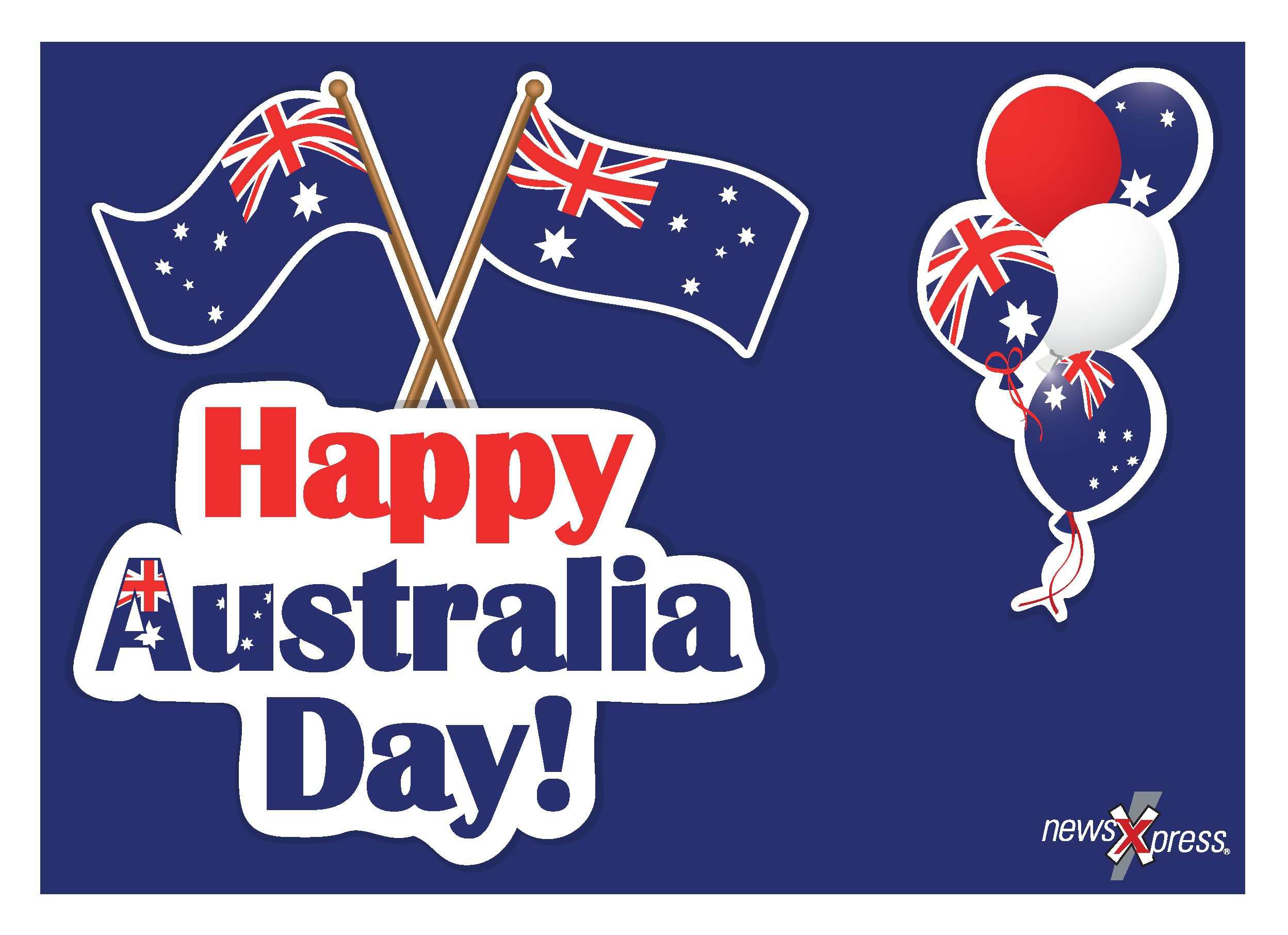 Australia day images clipart image free Australia day clipart 2 » Clipart Station image free