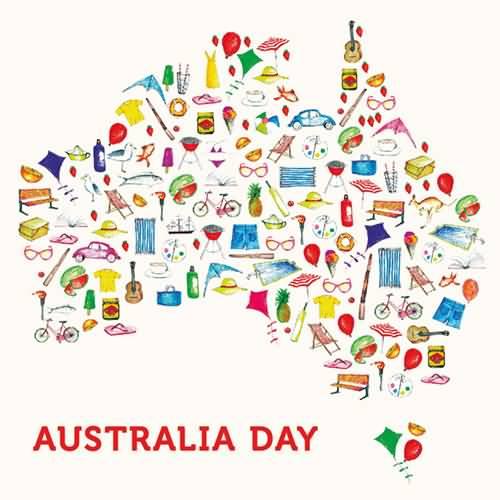 Australia day images clipart clip art transparent download Australia Day Clipart clip art transparent download
