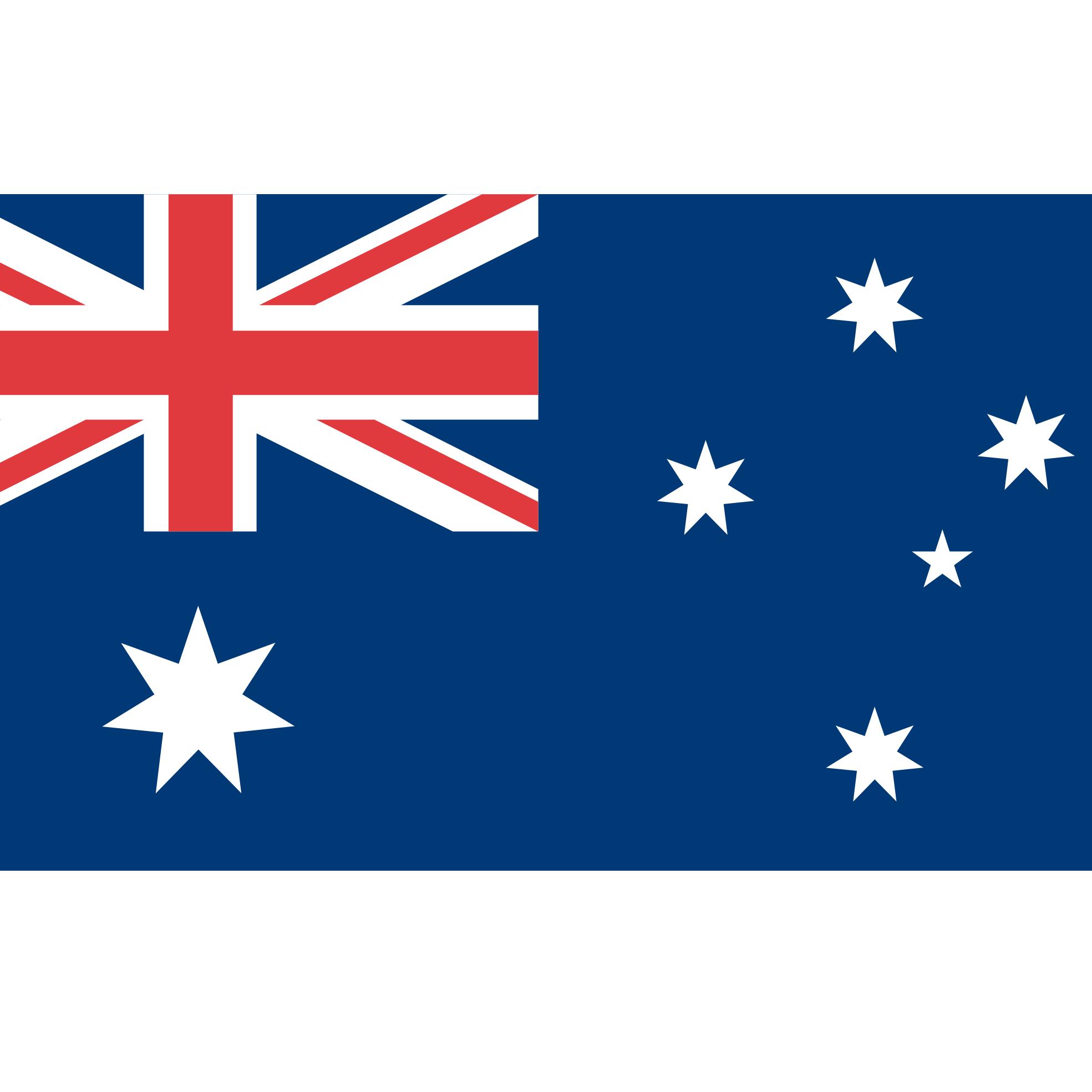 Australia flag clipart clip art free stock Australian flag clipart - ClipartBarn clip art free stock