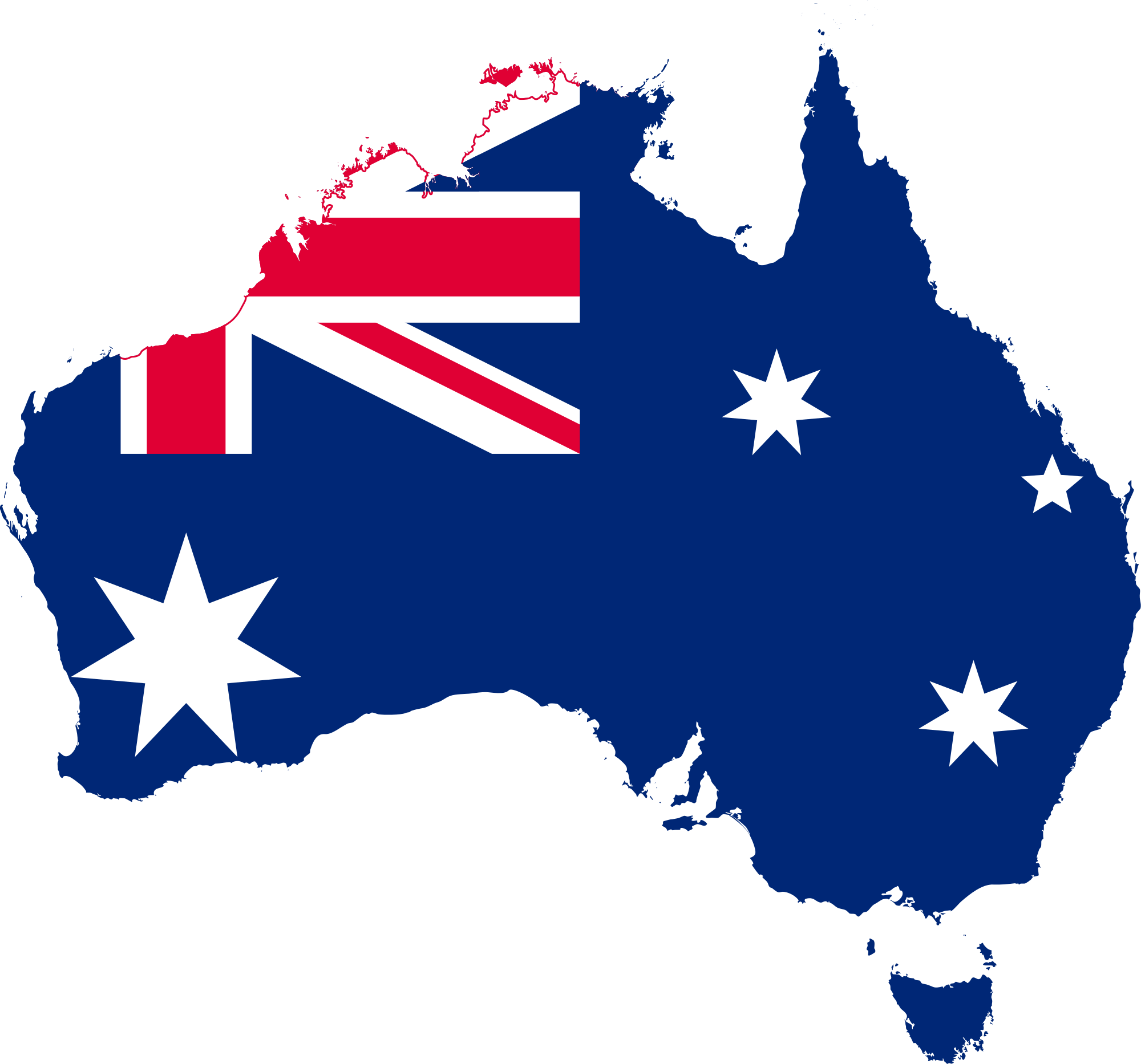 Australia flag transparent clipart svg library library Australia Flag PNG Transparent Images Group with 55+ items svg library library