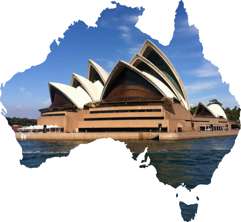 Australia opera house black and white clipart jpg black and white download PNG Sydney Opera House Transparent Sydney Opera House.PNG Images ... jpg black and white download