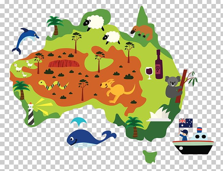 Australia vector clipart png royalty free stock Australia Cartoon PNG, Clipart, Animation, Area, Art, Australian ... png royalty free stock