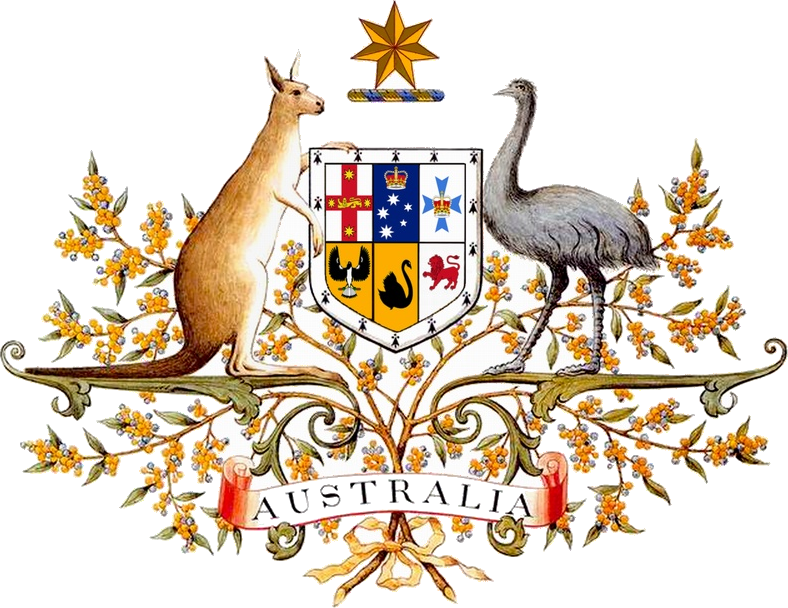Australian government images clipart