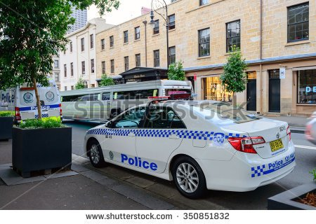 Australian police car clipart graphic free stock Australian police car clipart - ClipartFox graphic free stock