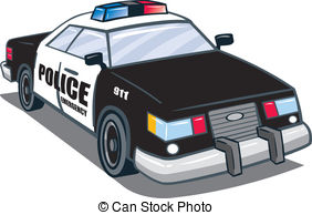 Australian police car clipart png free Police car clip art - ClipartFest png free