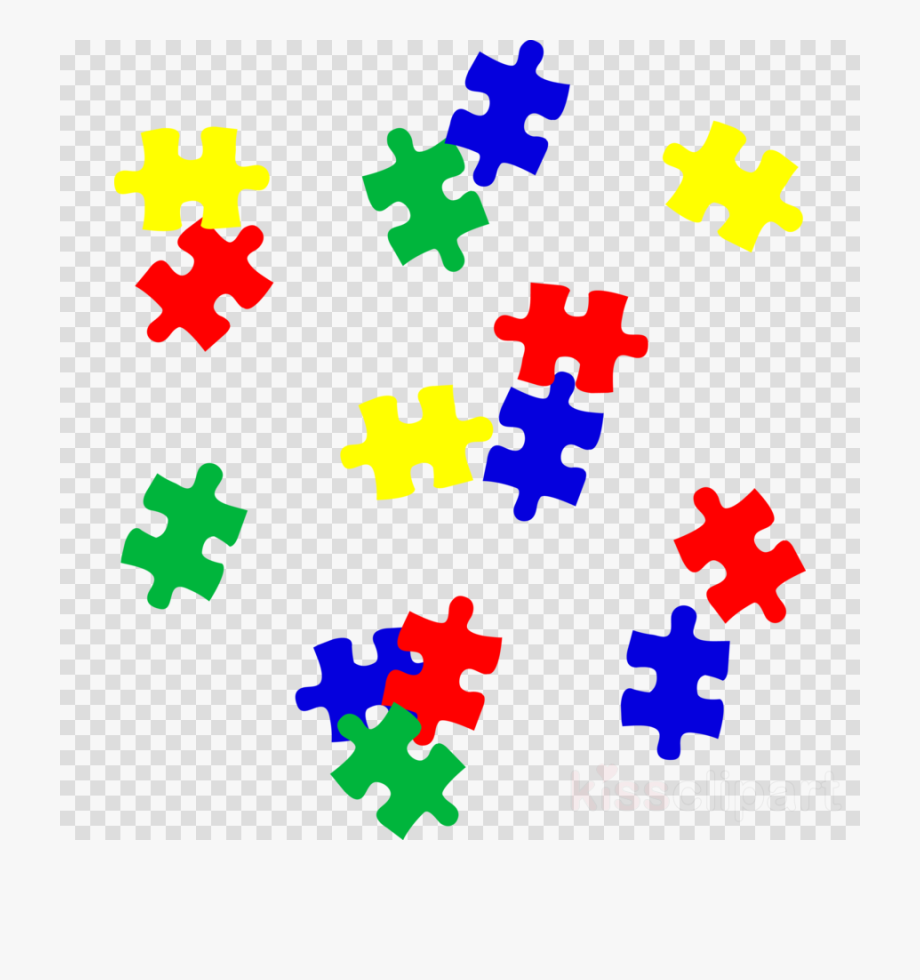 Free autism puzzle piece clipart image freeuse library Autism Puzzle Pieces Clipart Jigsaw Puzzles Autism - Autism Puzzle ... image freeuse library