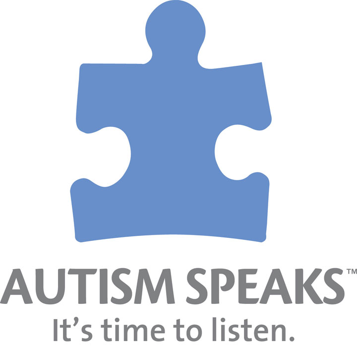 Autism awareness clipart picture free stock Weston-based Autism Speaks raises awareness of disorder | The ... picture free stock