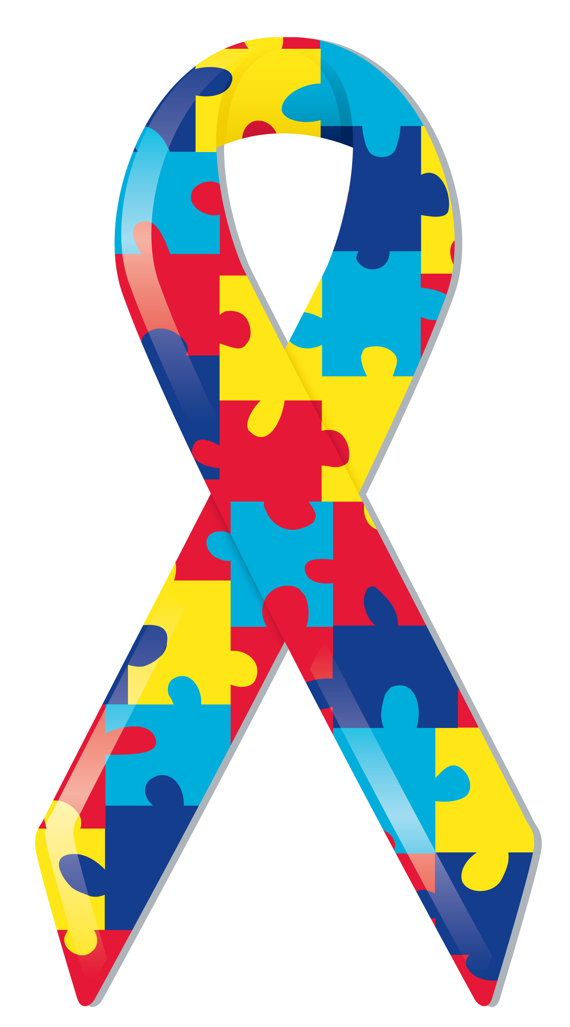 Autism awareness clipart. Clip art free download