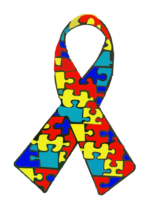 Autism clip art graphic free File:Autism.svg - Wikimedia Commons graphic free