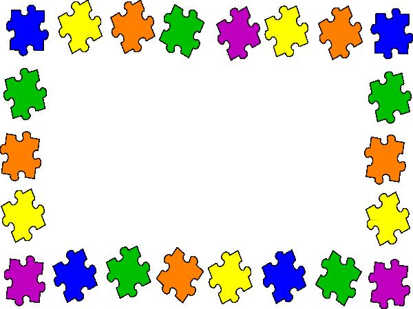 Autism clip art border graphic transparent library 78+ images about Autism on Pinterest | Mental illness, Asperger ... graphic transparent library
