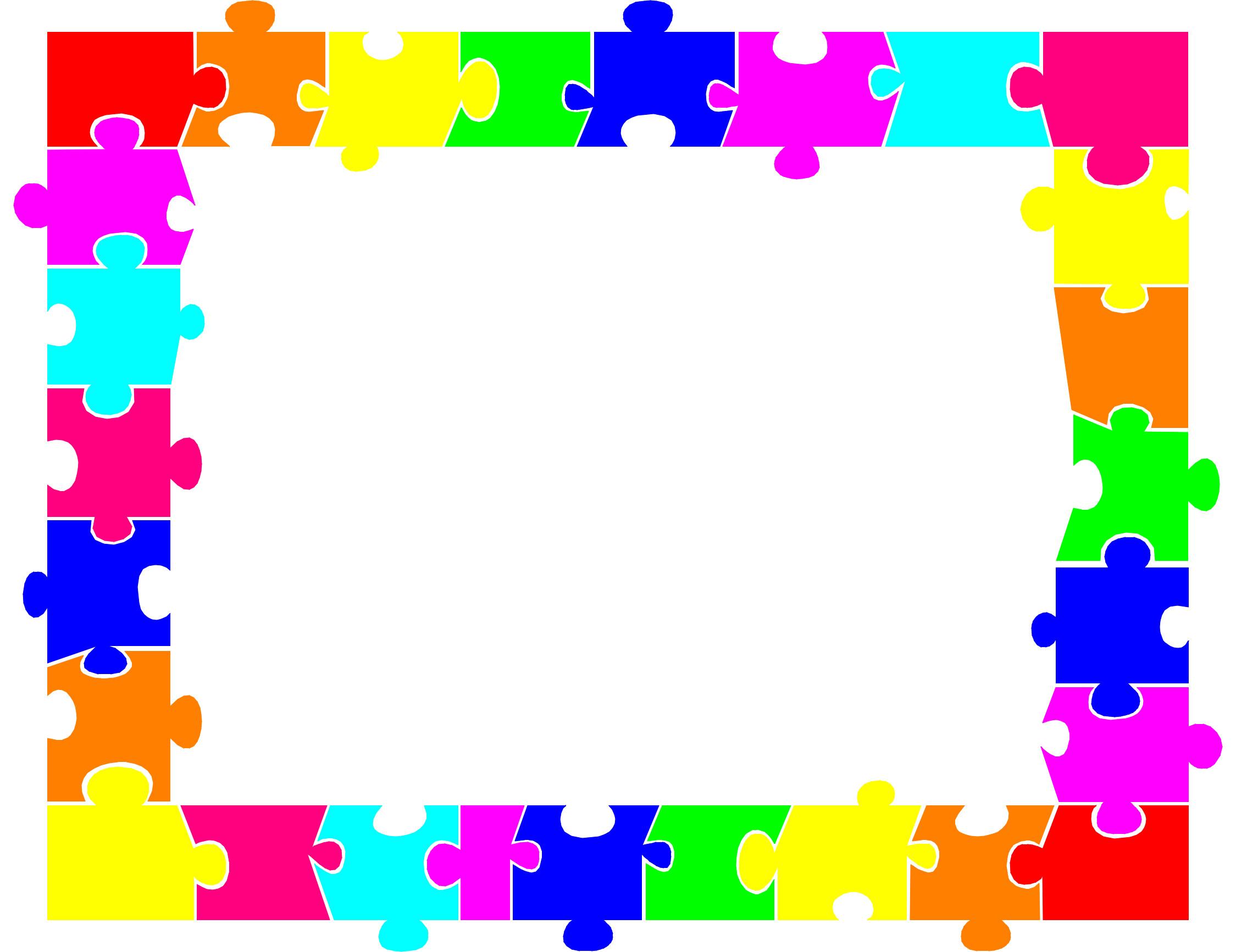 Autism clip art border jpg stock 78+ images about Autism on Pinterest | Mental illness, Asperger ... jpg stock