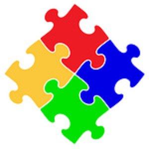 Autism clip art graphics svg royalty free download Autism puzzle piece clip art - ClipartFest svg royalty free download