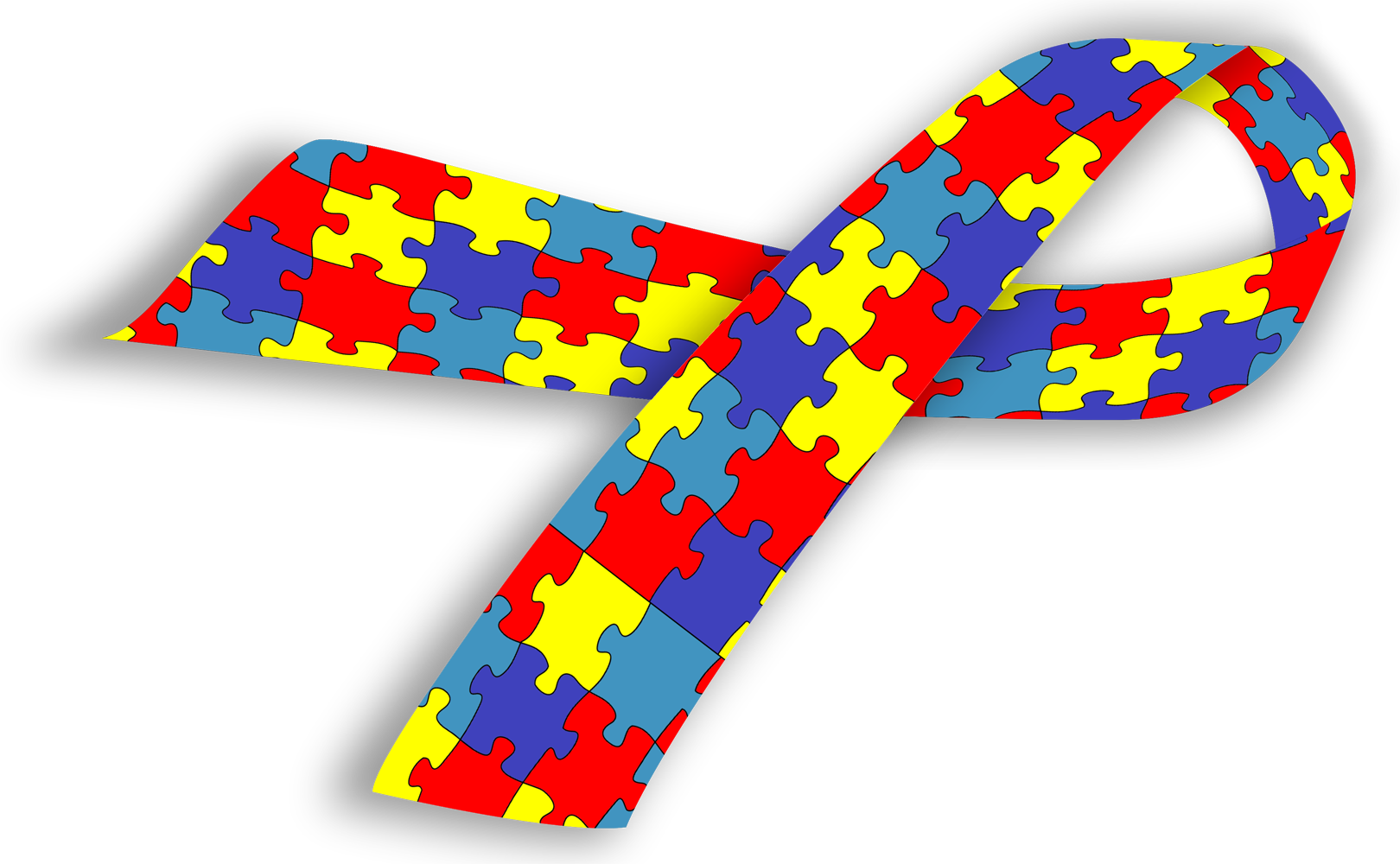 Autism heart clipart freeuse 28+ Collection of Autism Ribbon Clipart | High quality, free ... freeuse
