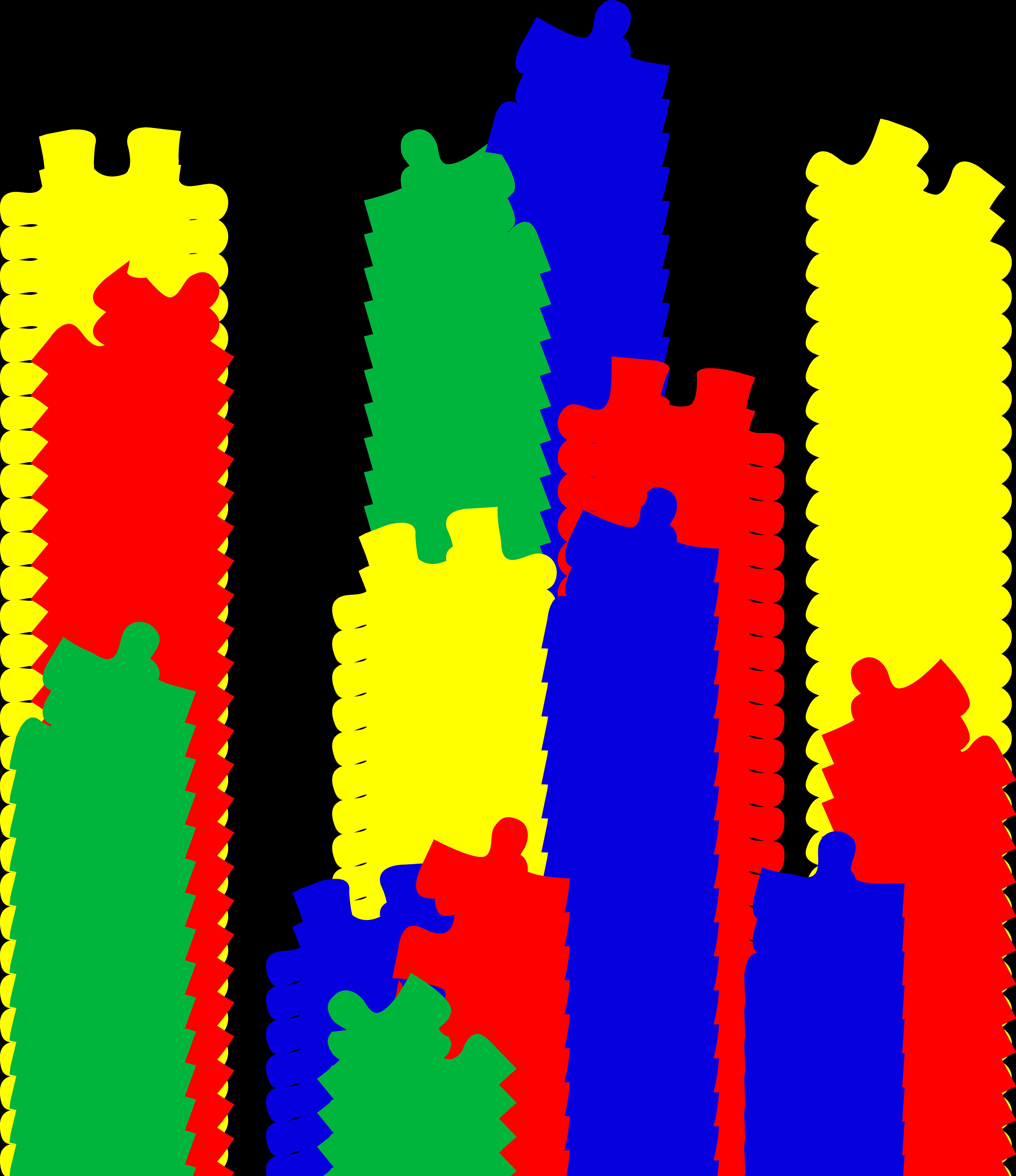 Autism images clip art clip stock Autism Puzzle Piece Clip Art N35 free image clip stock