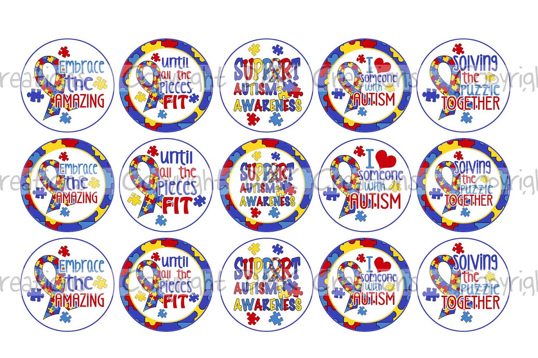Printables clipart . Autism images clip art