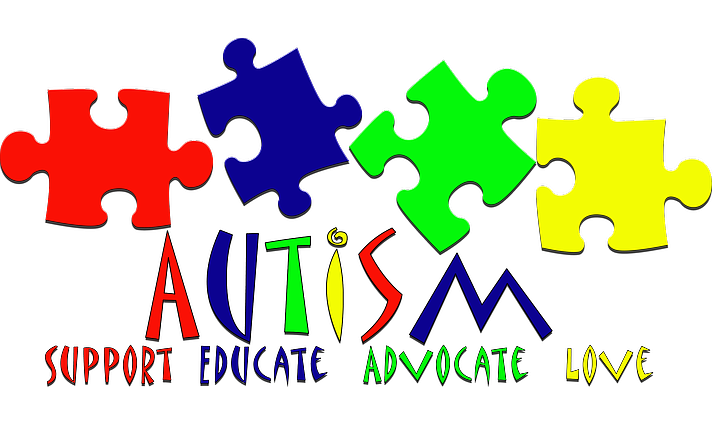 Autism images clip art picture black and white Commentary: A lifeline to families affected by autism in Verde ... picture black and white