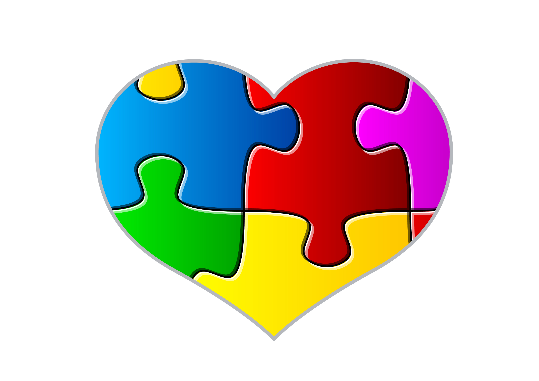 Autism logo clip art. Pictures clipart best hwy