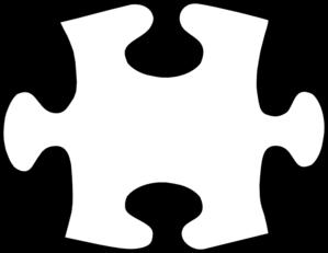 Autism puzzle piece clip art royalty free library Autism Puzzle Piece Pks-asp Clip Art at Clker.com - vector clip ... royalty free library