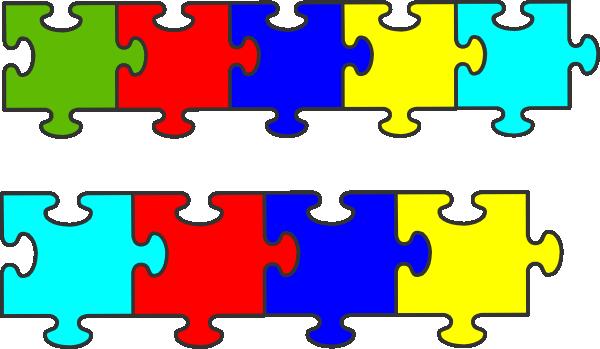 Autism puzzle piece clip art jpg stock Autism puzzle piece clip art - ClipartFest jpg stock