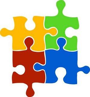 Autism puzzle piece clip art image library stock Autism Puzzle Piece Clip Art – Clipart Free Download image library stock