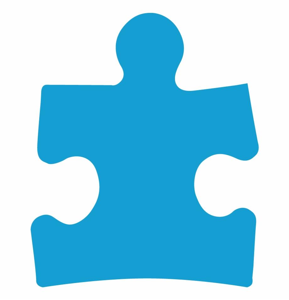 Autism puzzle piece clipart clip art library stock Puzzle Piece - Autism Puzzle Piece Clipart Free PNG Images & Clipart ... clip art library stock