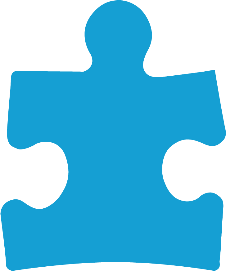 Autism puzzle piece clipart png free library HD Puzzle Piece - Autism Puzzle Piece Clipart , Free Unlimited ... png free library