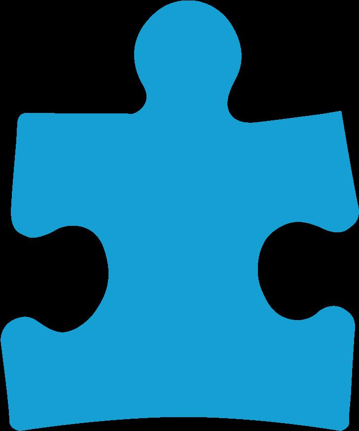 Free autism puzzle piece clipart image transparent stock HD Puzzle Piece - Autism Puzzle Piece Clipart , Free Unlimited ... image transparent stock