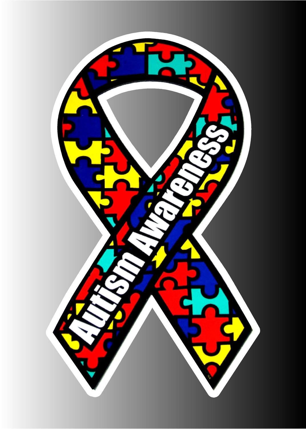 Autism ribbon clip art jpg freeuse library Autism Ribbon | Free Download Clip Art | Free Clip Art | on ... jpg freeuse library