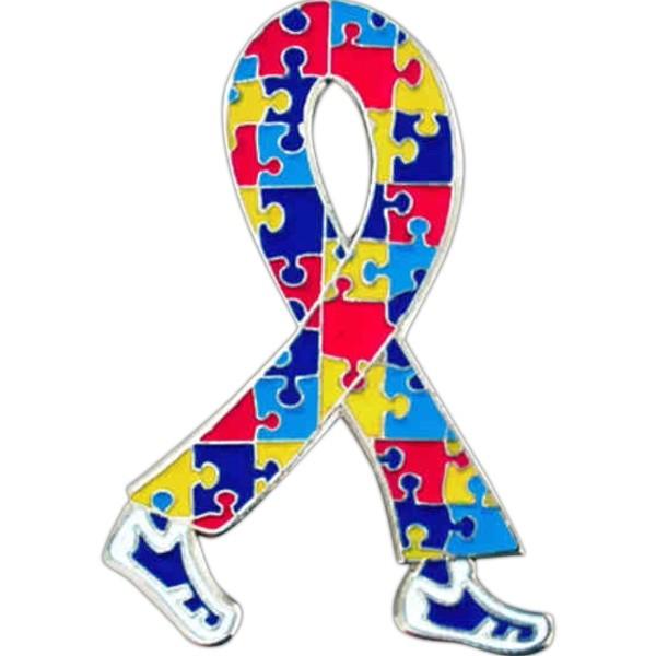 Autism ribbon clip art jpg library Ribbon Clip Art - ClipArt Best jpg library