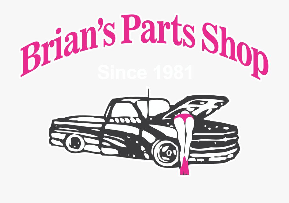 Auto body parts clipart graphic royalty free stock Auto Body Parts Pats - Auto Repair Shop Logo Design #301132 - Free ... graphic royalty free stock