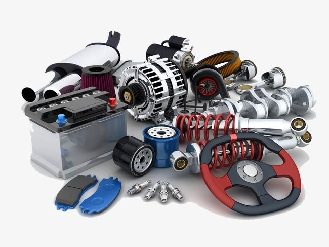 Auto body parts clipart picture freeuse stock Automotive Engine Parts, Steering Wheel, Exhaust Pipe, Engine PNG ... picture freeuse stock