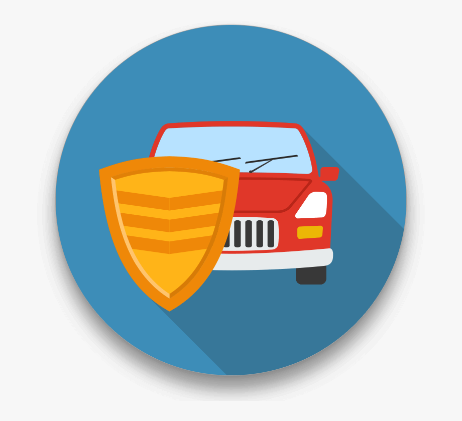 Auto clipart icon graphic royalty free download Auto Icon Png Faqs Ⓒ - Car Rental Insurance Icon #2542654 - Free ... graphic royalty free download
