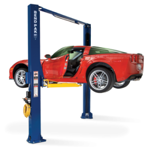 Auto on lift clipart png royalty free We Got Lifts - Home - Automotive Equipment Installation png royalty free