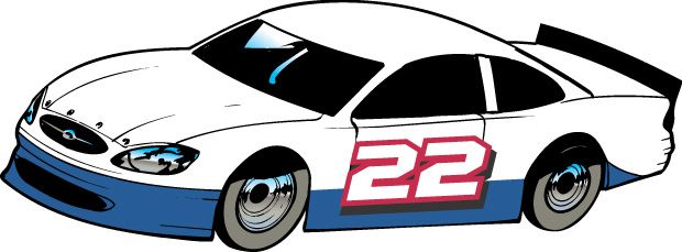 Auto racing clipart graphic free Free clipart nascar cars clipartfest 4 | Racing Theme | Nascar cars ... graphic free