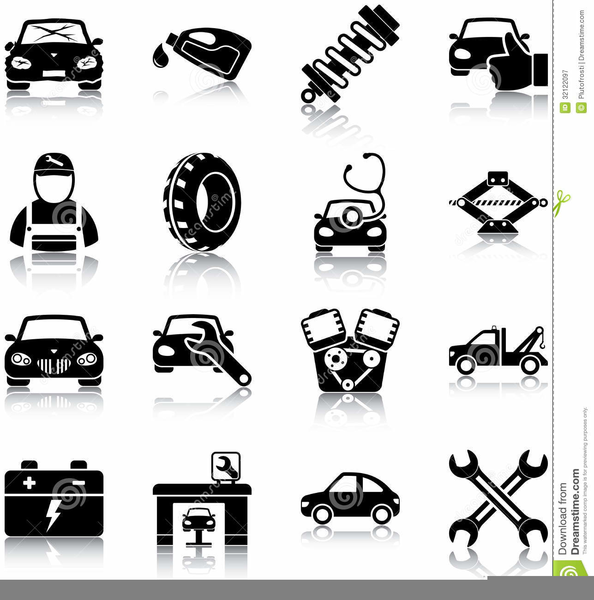 Auto repair clipart image royalty free download Lovely Auto Repair Clipart Best Of Free Automotive Images At Clker ... image royalty free download