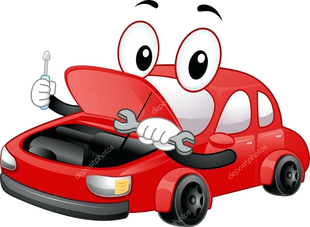 Automotive car repair clipart vector library library Auto repair clipart 5 » Clipart Station vector library library