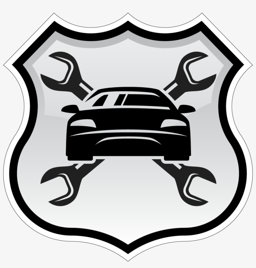 Automotive repair logo clipart png stock Car Repair Clipart Group Clip Black And White Library - Phillips 66 ... png stock