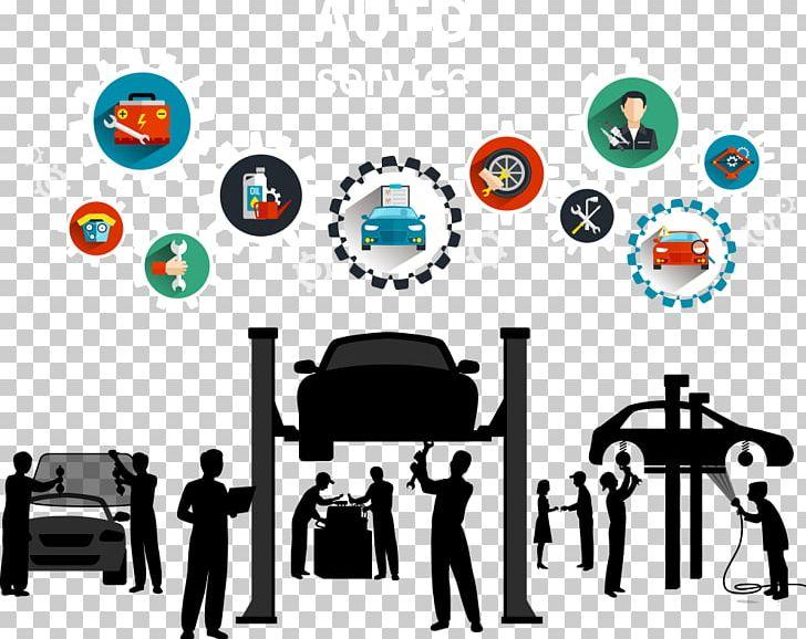 Auto service clipart jpg transparent Car Motor Vehicle Service Automobile Repair Shop Maintenance PNG ... jpg transparent