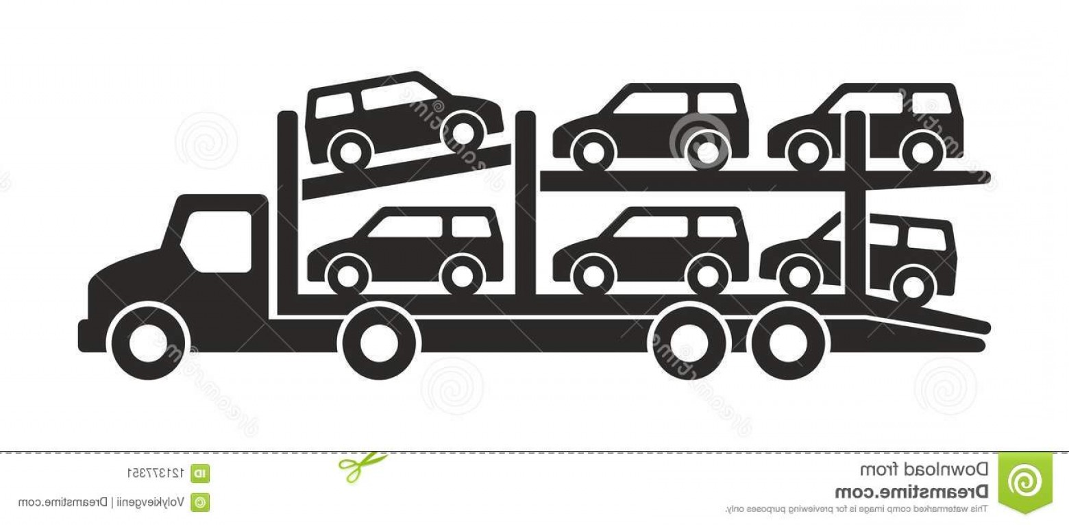 Clipart car carrier