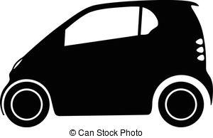 Auto von der seite clipart jpg library stock Kleines auto Illustrationen und Clip-Art. 5.168 Kleines auto ... jpg library stock