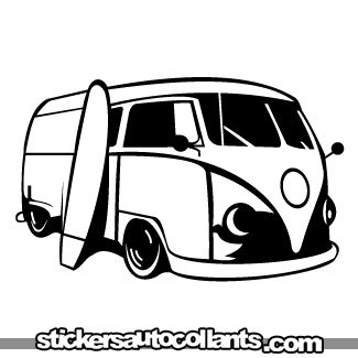 Auto von der seite clipart png free stock 17 Best images about VW cookies on Pinterest   Vw camper, Buses ... png free stock