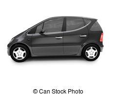 Auto von der seite clipart clipart free stock Mercedes Clipart und Stock Illustrationen. 82 Mercedes Vektor EPS ... clipart free stock
