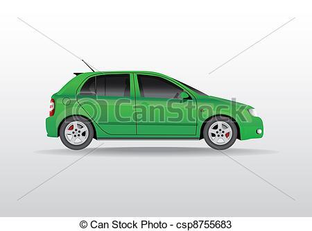 Auto von der seite clipart picture library stock Zeichnungen von Auto, Seite - Auto, von, der, Seite ... picture library stock