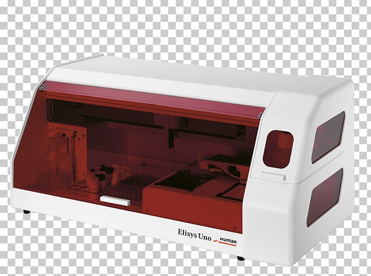 Automated clinical laboratory clipart image ELISA Plate Reader Automated Analyser Laboratory PNG, Clipart ... image