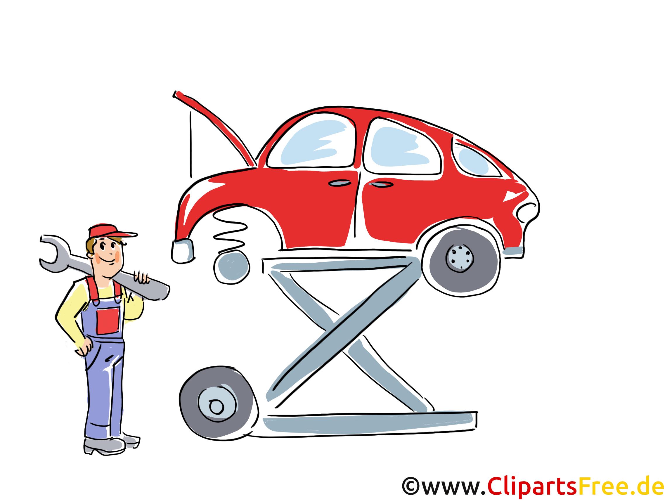 Autos clipart kostenlos image freeuse library Auto Bilder, Cliparts, Cartoons, Grafiken, Illustrationen, Gifs ... image freeuse library