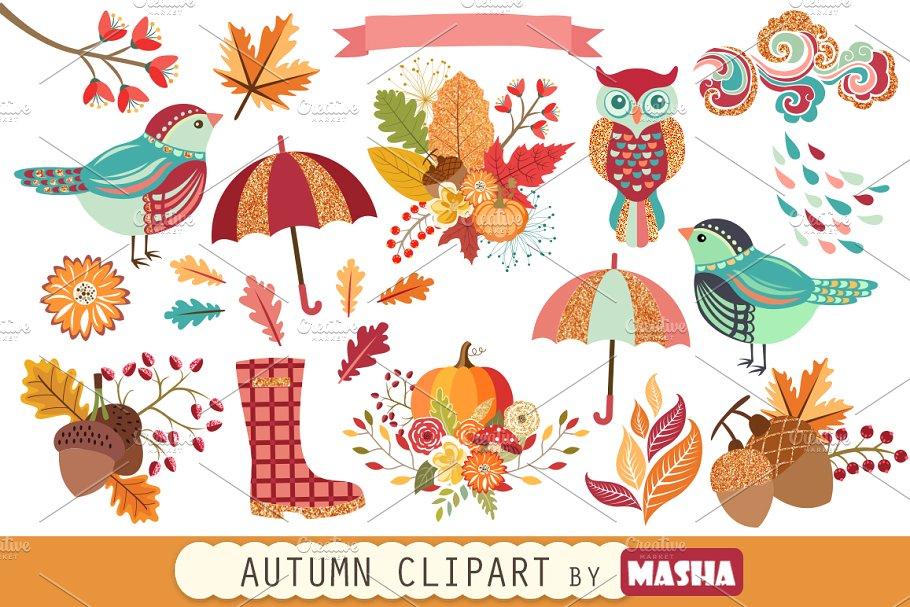 Autumn images clipart clip royalty free AUTUMN clipart clip royalty free