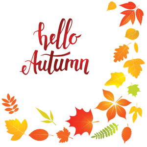 Autumn begins clipart svg royalty free Hello Autumn – Paul Sawyier Public Library svg royalty free