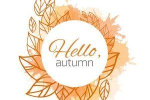 Autumn begins clipart graphic transparent download Fall begins clipart 4 » Clipart Portal graphic transparent download