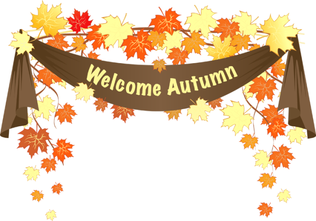 Autumn images clipart jpg freeuse library Free Fall Banner Cliparts, Download Free Clip Art, Free Clip Art on ... jpg freeuse library