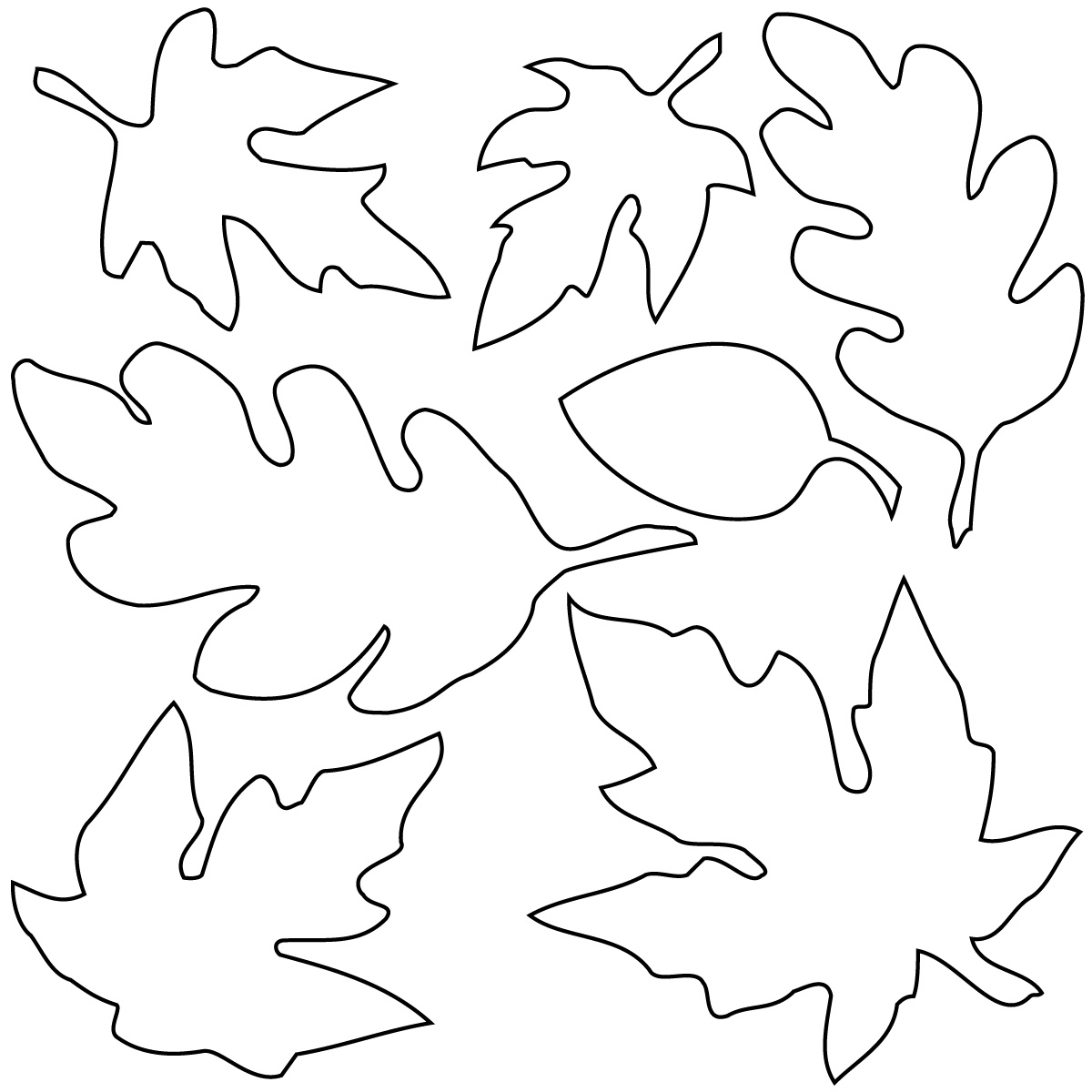 Autumn leaves clipart black and white picture stock 57+ Fall Leaves Clip Art Black And White | ClipartLook picture stock